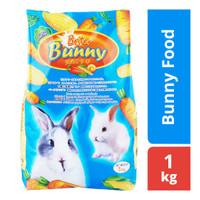 Briter Bunny Carrot 1Kg/Makanan Kelinci no Nova