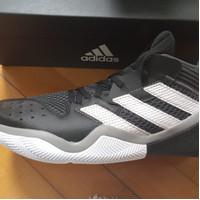 Adidas harden stepback asli