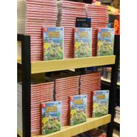 Nintendo Switch Animal Crossing New Horizons (Reg USA/English)