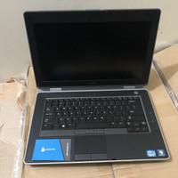 Laptop Dell Latitude E6430 Core i7 RAM 8GB 320GB DVD Murah Mulus