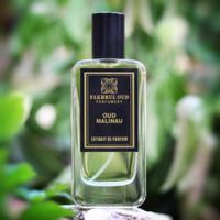 50ML Oud Malinau Extrait De Parfum / Perfume Original Aceh By Fakhrul