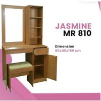 Meja rias jasmine 810
