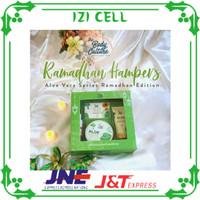 Paket Ramadhan Hampers aloe vera