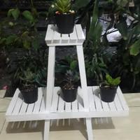 rak bunga rak tanaman