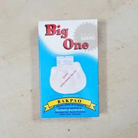Big one bakpao / ragi roti kering untuk bakpao 4bksx10g