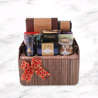 The Harvest Regular Hampers Deluxe A