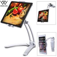 Adjustable Wall Desk Mount Smartphone Tablet iPad Tripod Stand Holder