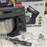 standing mixer mitochiba mx100