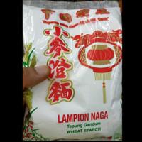 Tepung Tang Mien Special Tepung Gandum Lampion Naga Dimsum Bakpao