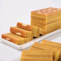 Holland Bakery Lapis Legit Original 1/3