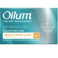 Sabun Oilum Biru Brightening Care degan Scrub 85 Gram
