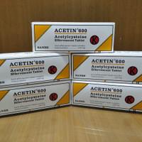 Acetin