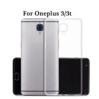 CASE ONEPLUS 3 3T ULTRATHIN CLEAR TRANSPARANT ANTI SHOCKRPOOF