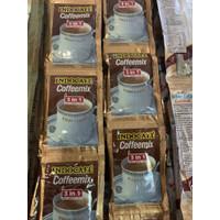 Kopi Indocafe Coffemix 3 in 1 Renceng isi 10 sachet