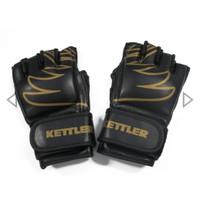 Sarung MMA Tinju KETTLER Boxing Gloves Original Mixed Martial Art