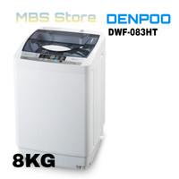 Mesin Cuci Denpoo DWF 083 HT 8 KG