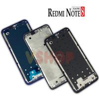 FRAME LCD - TULANG LCD - TATAKAN LCD XIAOMI REDMI NOTE 8