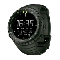 Jam Tangan Pria Suunto Core Sporty Digital Tahan Air