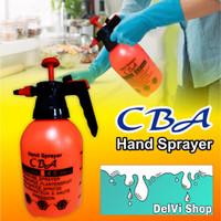 Hand Sprayer 2 Liter CBA Semprot Burung Tanaman Disinfektan