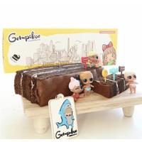 PAKET PREMIUM 3 Rasa Cake Gempikoe(Blackforest, Nastar, Nougat Mocco)