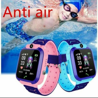 Jam Tangan Anak Smartwatch Imoo GPS Camera / Jam Tangan Imoo Anti Air