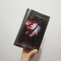 Novel Twilight Saga Meyer (English)