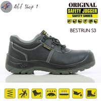 Sepatu Safety Jogger Bestrun S3 Original - Safety Shoes