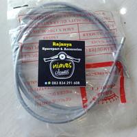 Kabel luar kopling/gas vespa