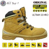 Sepatu Safety Jogger Ultima S3 Original - Safety joger Ultima
