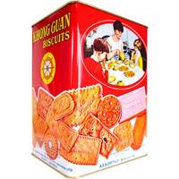 Harga Roti Khong Guan Katalog.or.id
