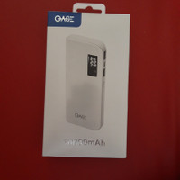 POWER BANK OASE MD-A16, 10 000 mAh New