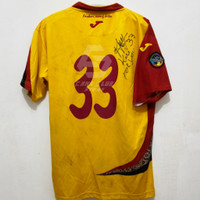 JERSEY KONE - SRIWIJAYA FC HOME 2014 IIC