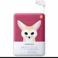Powerbank Samsung Animal Series 8400 mAh