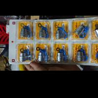 Kondensor Condensor Kijang Super Kapsul Carry Jimny Katana DENSO