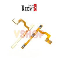 FLEXIBEL FLEXIBLE POWER ON OFF - VOLUME XIAOMI REDMI 8 - REDMI 8A