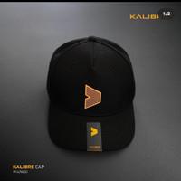 Topi Kalibre Cap art 991478000