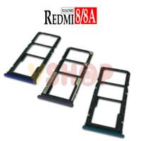 SIMTRAY - TEMPAT SIMCARD XIAOMI REDMI 8 - REDMI 8A SLOT SIMCARD