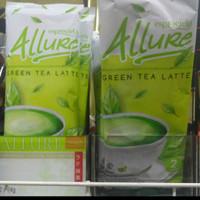 Esprecielo Allure Green Tea Latte 2x24 gr