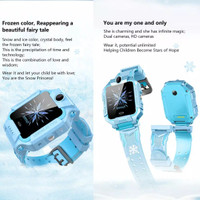 Jam Tangan Anak Smartwatch IMOO FROZEN LIMITED EDITION / IMO FROZEN