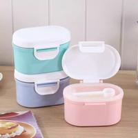 FS8821(Small)Kotak penyimpanan susu bubuk/Toples untuk susu bubuk