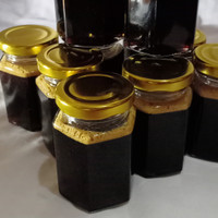 madu asli hutan hitam pahit