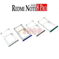 SIMTRAY - TEMPAT SIMCARD XIAOMI REDMI NOTE 8 PRO SLOT SIMCARD