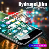 Iphone SE 2020/ SE2 / 7 / 8 Hydrogel Anti Gores Screen Guard Protector