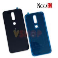 BACKDOOR - BACK CASING NOKIA 4.2 TA1184 TA1133 TA1149 TA1150 TA1152
