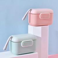 FS8828(Small)Kotak penyimpanan susu bubuk/Toples utk susu bubuk