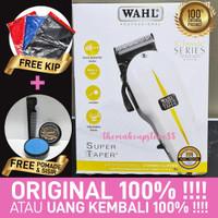 ORI alat cukur rambut cliper Wahl / wahl super taper / cukuran wahl