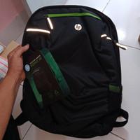 Tas laptop ransel backpack 17inch HP ori original