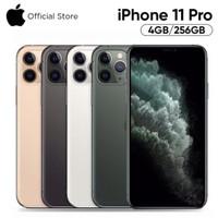 APPLE IPHONE 11 PRO 256GB GRS RESMI IBOX INDONESIA