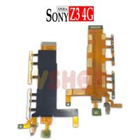 FLEXIBEL - FLEXIBLE ON OFF VOLUME SONY XPERIA Z3 4G
