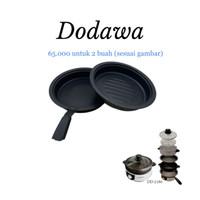 DODAWA MULTI COOKER AKSESORIS PANCI PENGGORENG